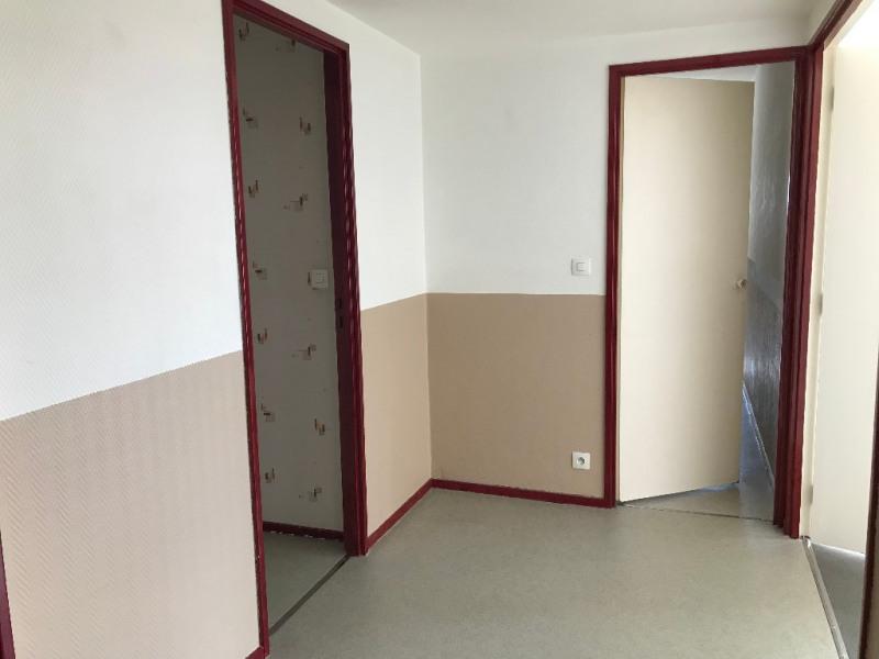 Appartement T5 - pau