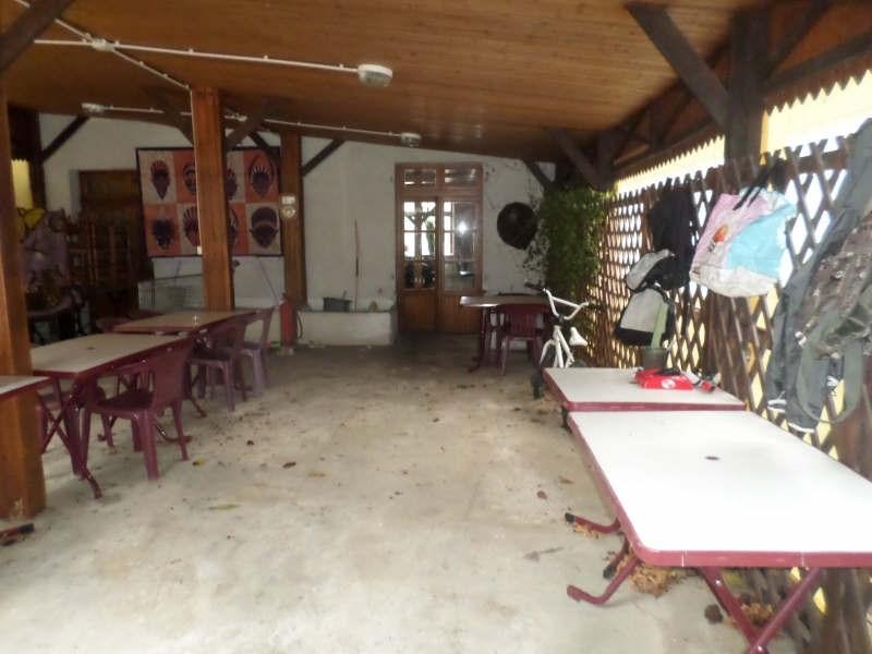 Vente maison / villa Lussac les chateaux 117000€ - Photo 10