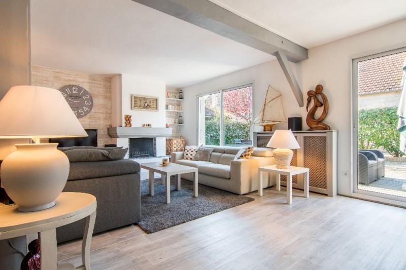 Vendita casa Crespieres 540000€ - Fotografia 3