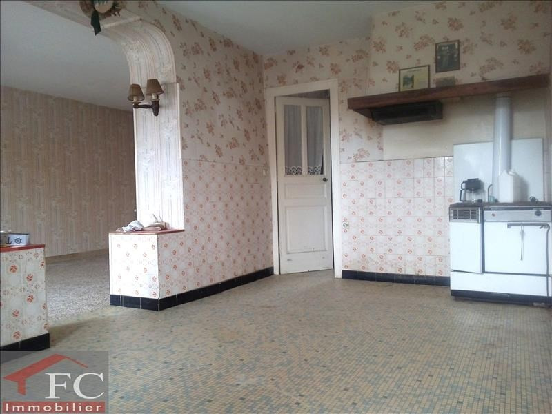 Vente maison / villa Vendome 91 580€ - Photo 2