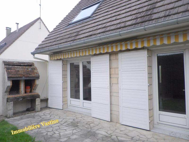 Rental house / villa Senlis 1180€ CC - Picture 2