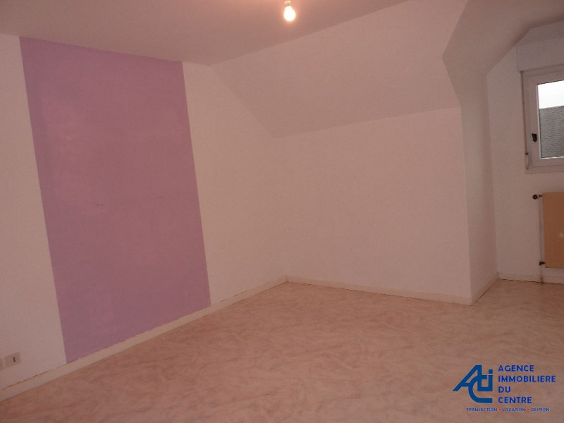 Rental apartment Pontivy 487€ CC - Picture 7