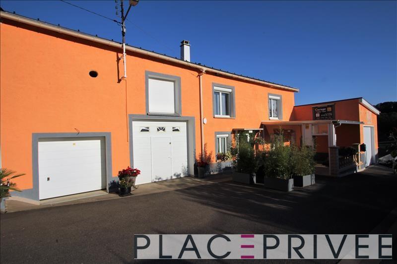 Sale house / villa Vicherey 225000€ - Picture 2