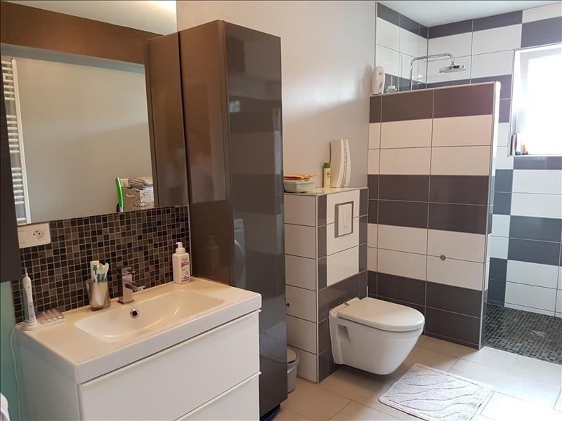 Vente maison / villa St die 219350€ - Photo 9