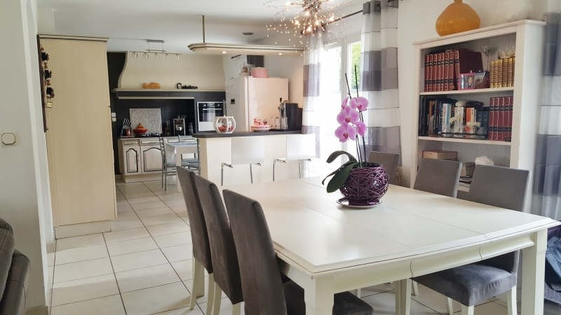 Sale house / villa Precy sur oise 412 000€ - Picture 5