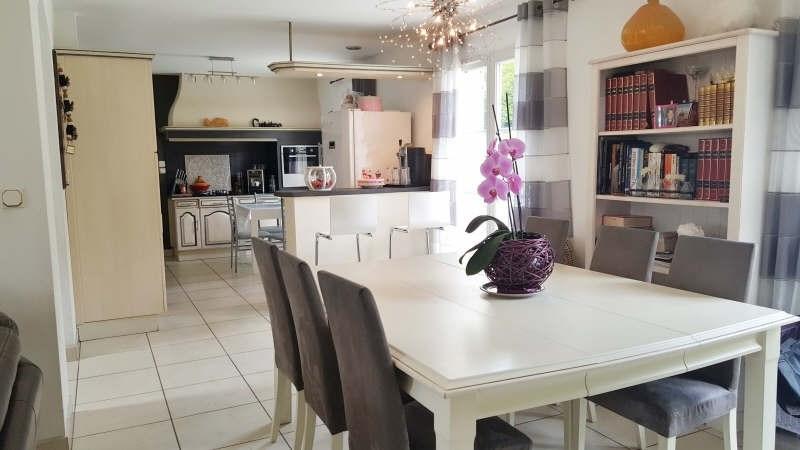 Vente maison / villa Precy sur oise 412000€ - Photo 5