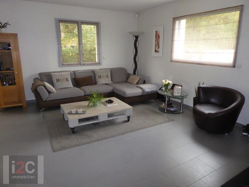 Sale house / villa Divonne les bains 995000€ - Picture 7