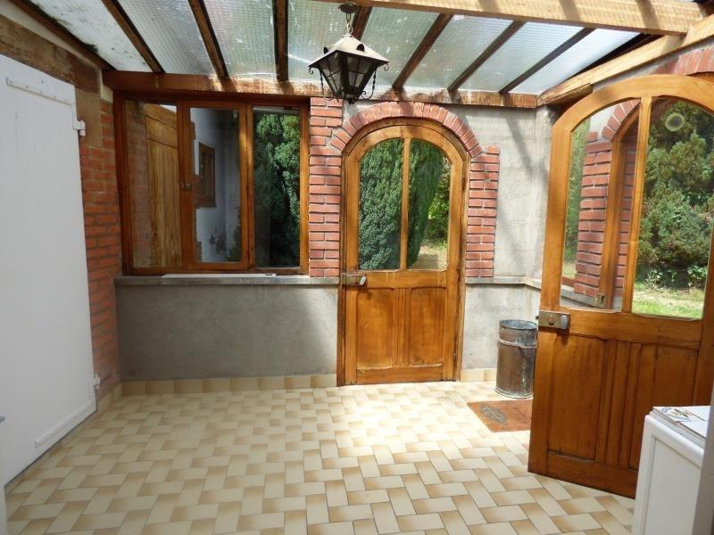 Venta  casa Neuilly le real 75500€ - Fotografía 7