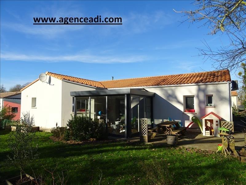 Vente maison / villa La creche 221800€ - Photo 1