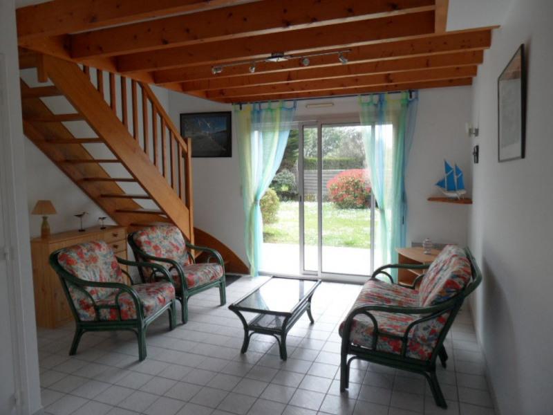 Vendita casa Locmariaquer 222800€ - Fotografia 3