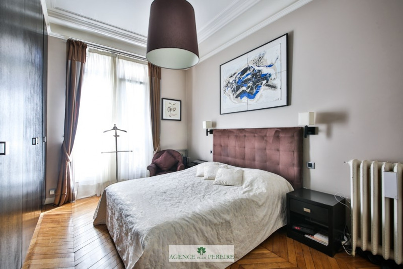 Vente de prestige appartement Paris 17ème 1 920 000€ - Photo 8