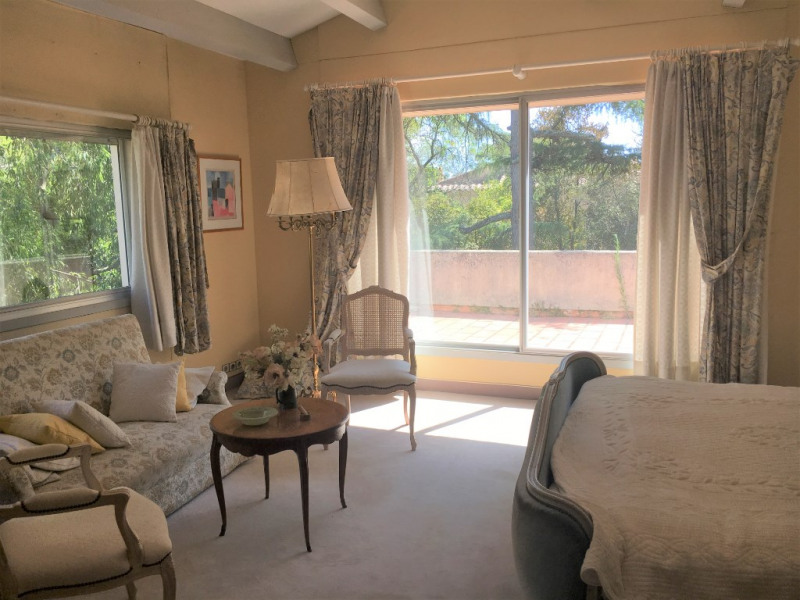 Deluxe sale house / villa Nimes 670000€ - Picture 7