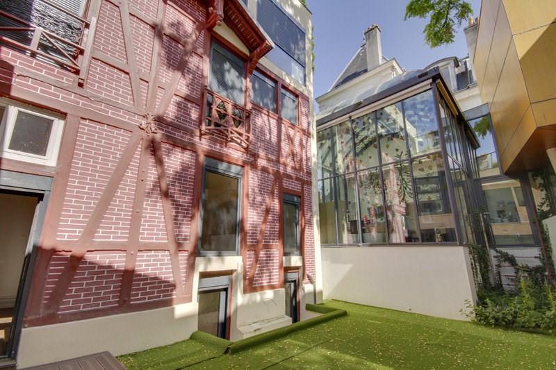 Vente appartement Le raincy 378000€ - Photo 1