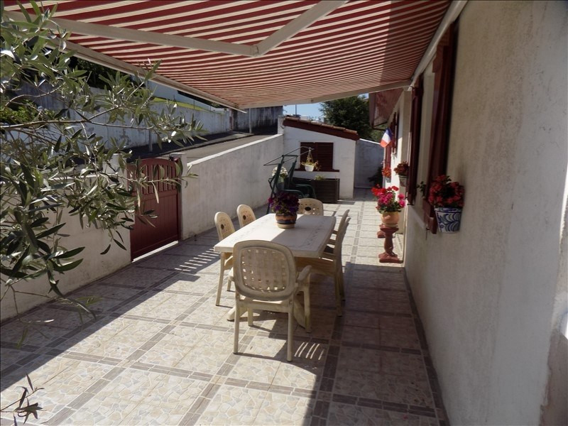 Vente maison / villa Ciboure 499 500€ - Photo 1