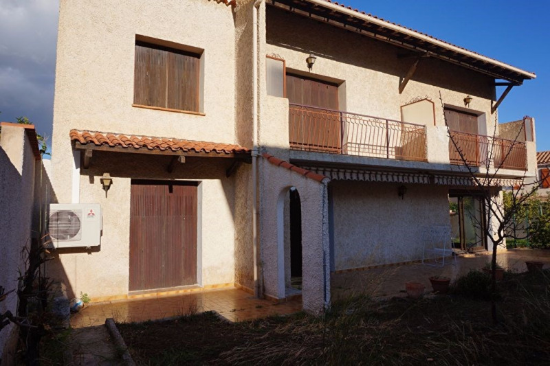 Vente maison / villa Hyeres 532 900€ - Photo 1