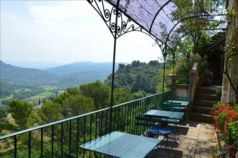 Deluxe sale house / villa Venasque 695000€ - Picture 14