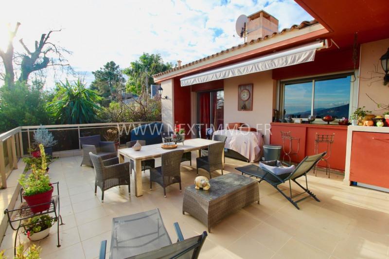 Vente de prestige appartement Menton 797000€ - Photo 7