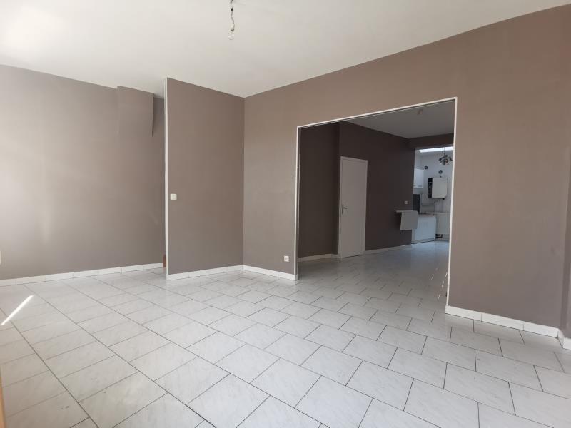 Sale house / villa Auchel 85500€ - Picture 2