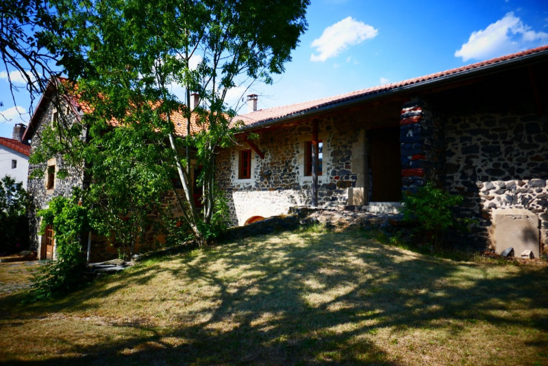 Vente maison / villa Lantriac 205 000€ - Photo 1