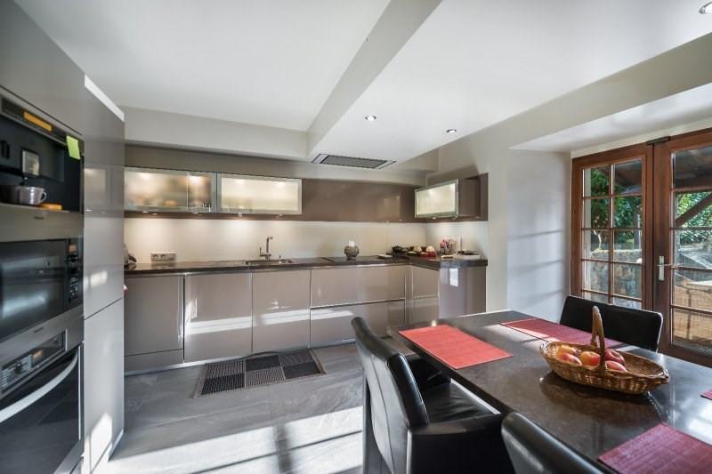 Vente de prestige maison / villa Veigy foncenex 2400000€ - Photo 7