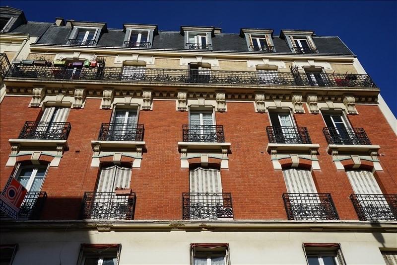 Vendita appartamento Bois colombes 322400€ - Fotografia 4
