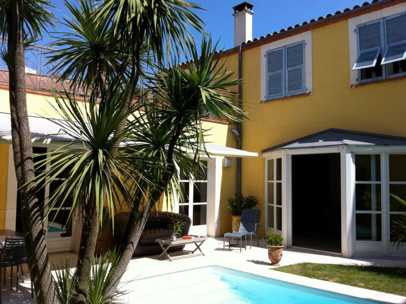 Vente maison / villa Toulouse 1 630 000€ - Photo 1