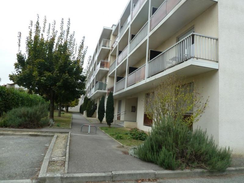 Rental apartment Ramonville-saint-agne 470€ CC - Picture 6