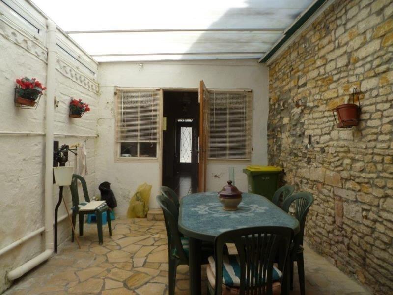 Vente maison / villa Le chateau d'oleron 210000€ - Photo 15