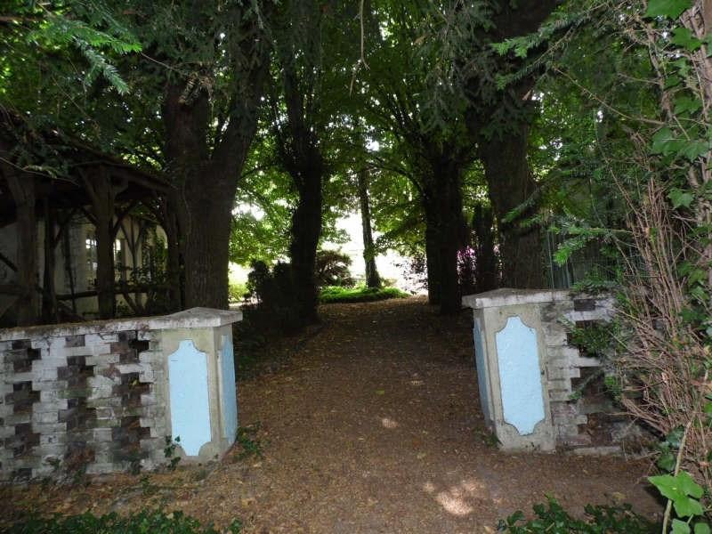 Vente maison / villa Cerisiers 199000€ - Photo 7