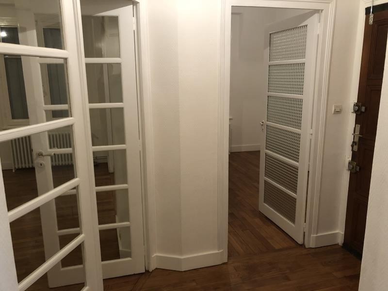 Rental apartment Nevers 600€ CC - Picture 9