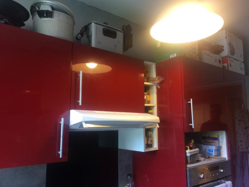 Verkoop  appartement Chatenay malabry 239000€ - Foto 5
