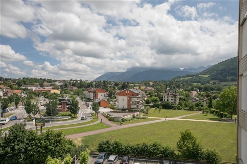 Sale apartment Annecy le vieux 279000€ - Picture 5