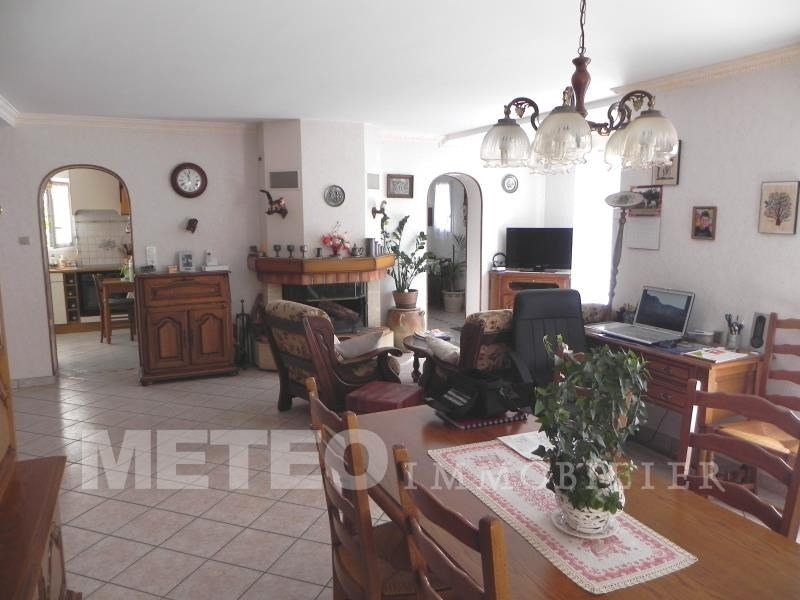Sale house / villa La tranche sur mer 388500€ - Picture 5