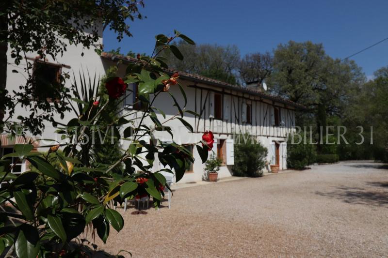 Vente maison / villa Briatexte 488000€ - Photo 3