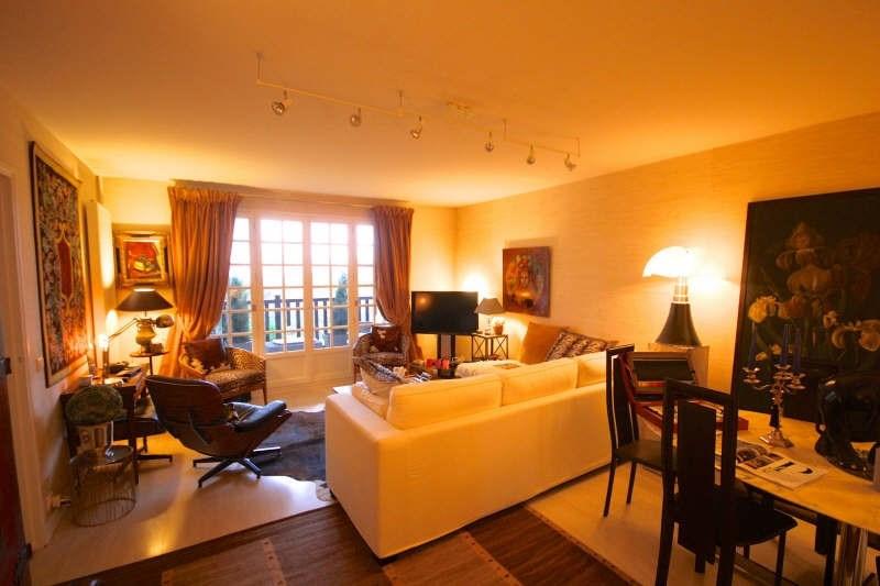Vente appartement Villers sur mer 318000€ - Photo 1