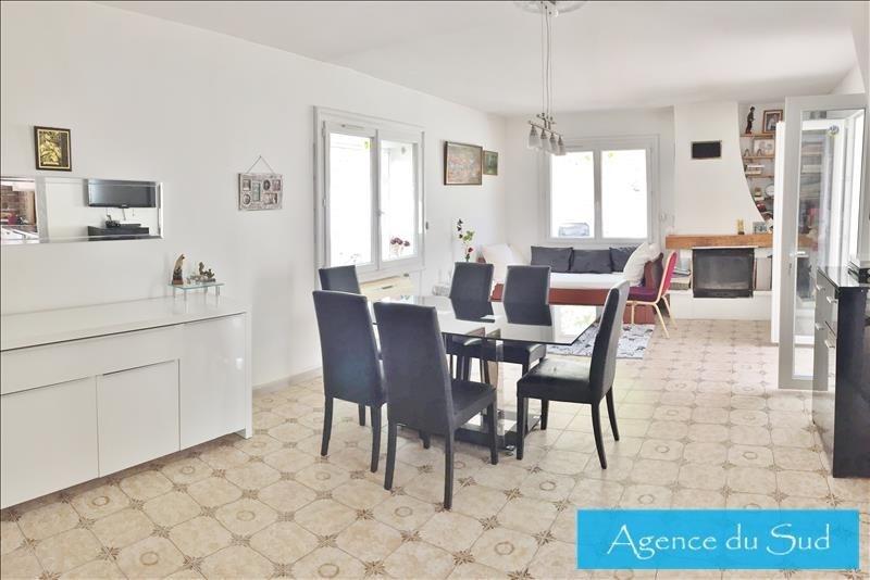 Vente maison / villa Roquevaire 439000€ - Photo 3