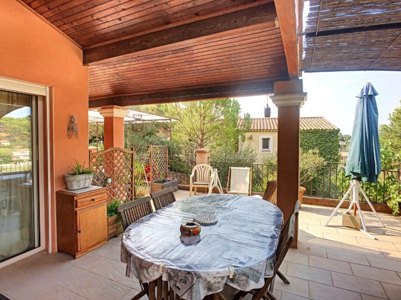 Revenda casa Beaucaire 274000€ - Fotografia 2