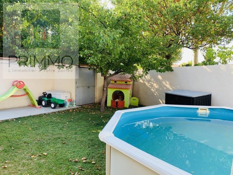 Sale house / villa Cavaillon 209900€ - Picture 2