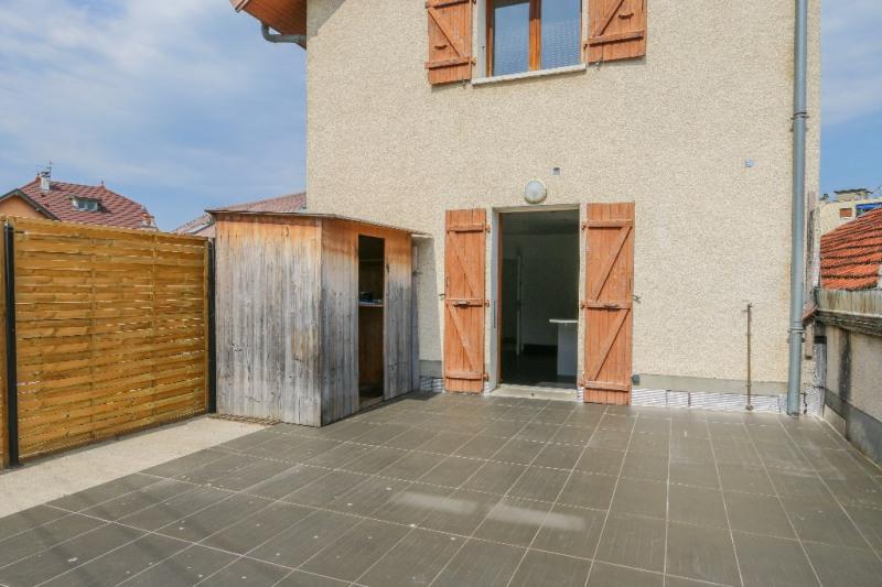 Vente appartement Aix les bains 154620€ - Photo 1