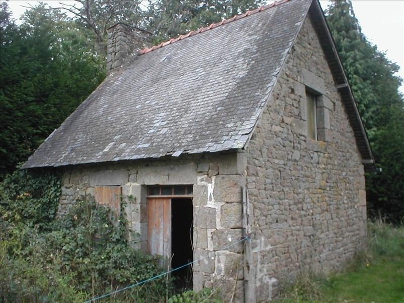 Vente maison / villa Noyal-sous-bazouges 15500€ - Photo 7