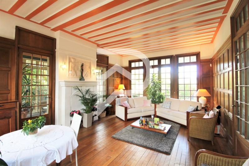 Vente maison / villa Montlignon 990000€ - Photo 4
