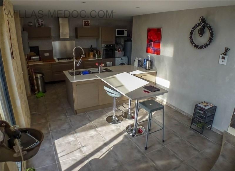 Vente maison / villa Jau dignac et loirac 338000€ - Photo 6