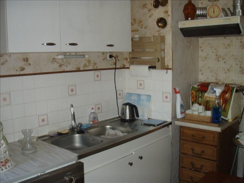 Vente appartement Honfleur 99900€ - Photo 2