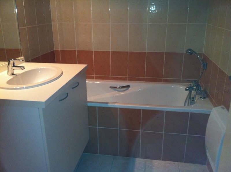 Rental apartment Balaruc les bains 638€ CC - Picture 6