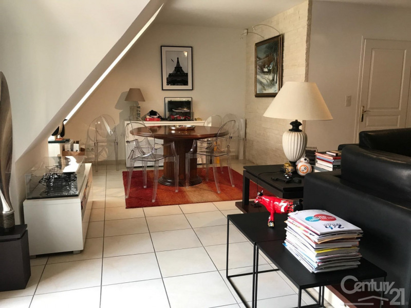 Sale apartment Deauville 446 000€ - Picture 4