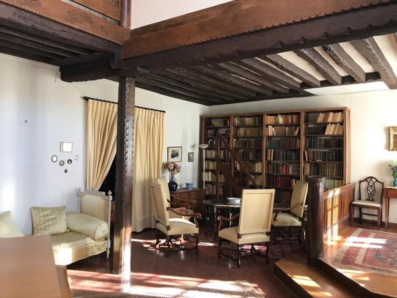 Deluxe sale house / villa Rambouillet 680000€ - Picture 1