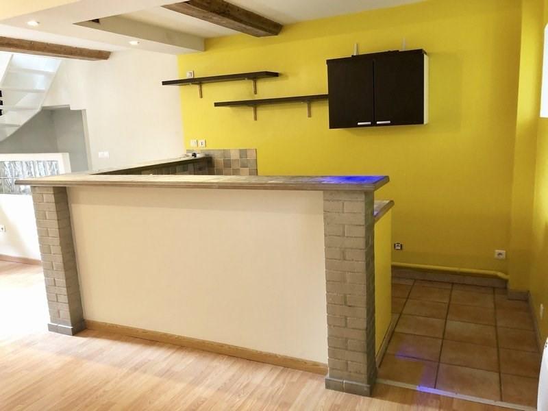 Sale apartment Mondeville 125670€ - Picture 4