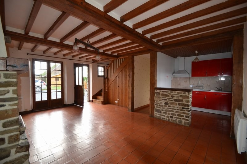 Rental house / villa St amand 530€ CC - Picture 5