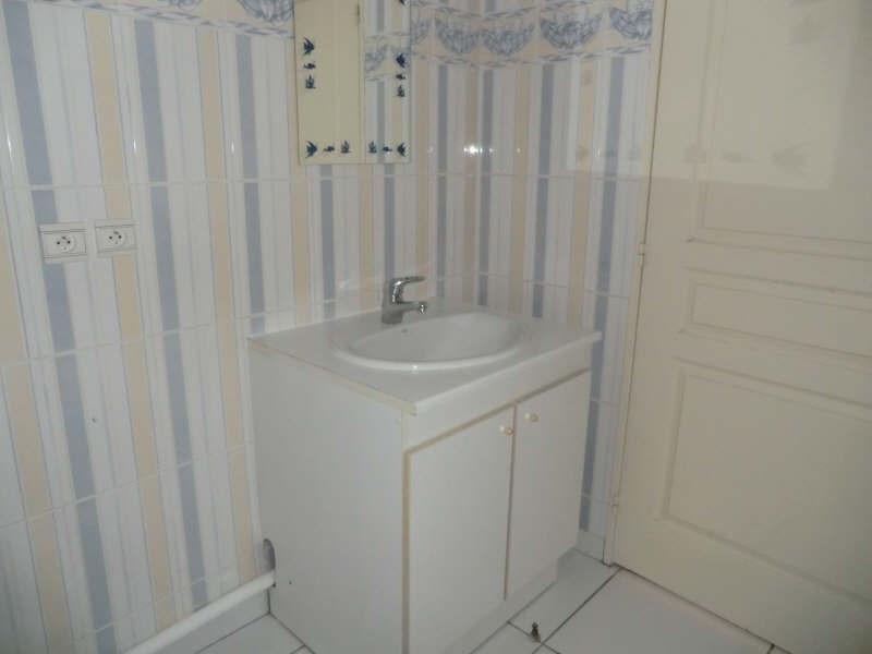 Vente appartement Lamorlaye secteur 168000€ - Photo 3