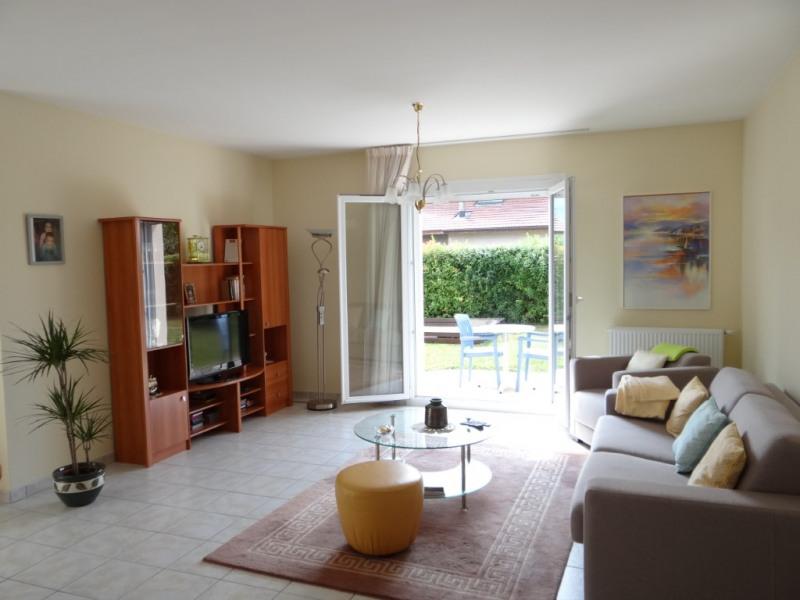 Venta  casa Vetraz monthoux 499500€ - Fotografía 4
